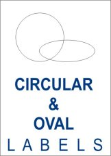 Circular & Oval Labels
